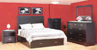 Bayville Bedroom Collection