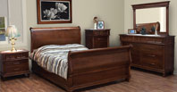 Charleton Bedroom Collection